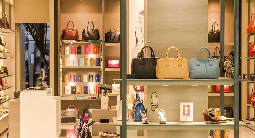 Boutiques et magasins spécialisés