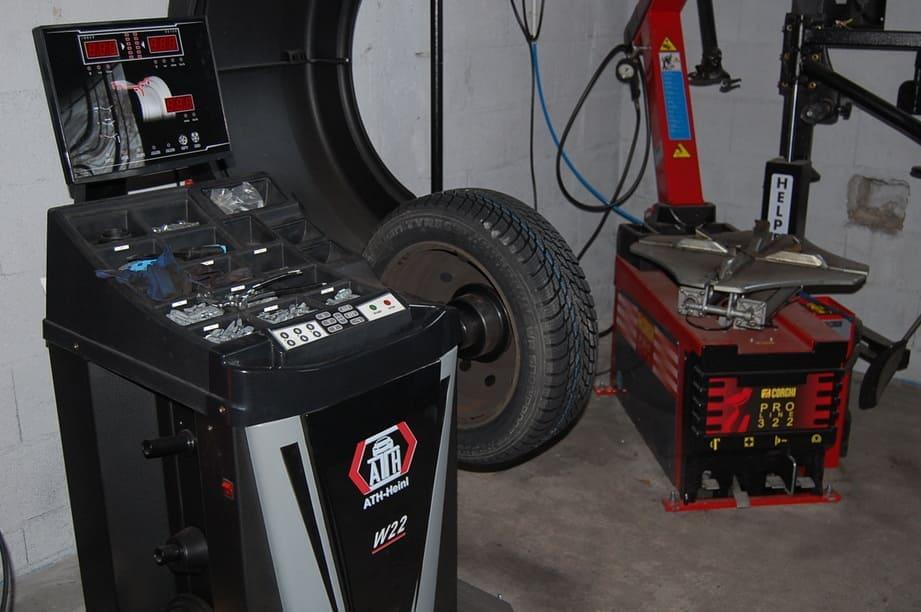 Garage TECH'AUTO 21
