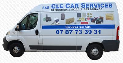 Clé car services
